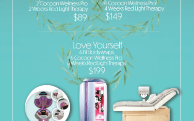 Spa Combo-October 2019
