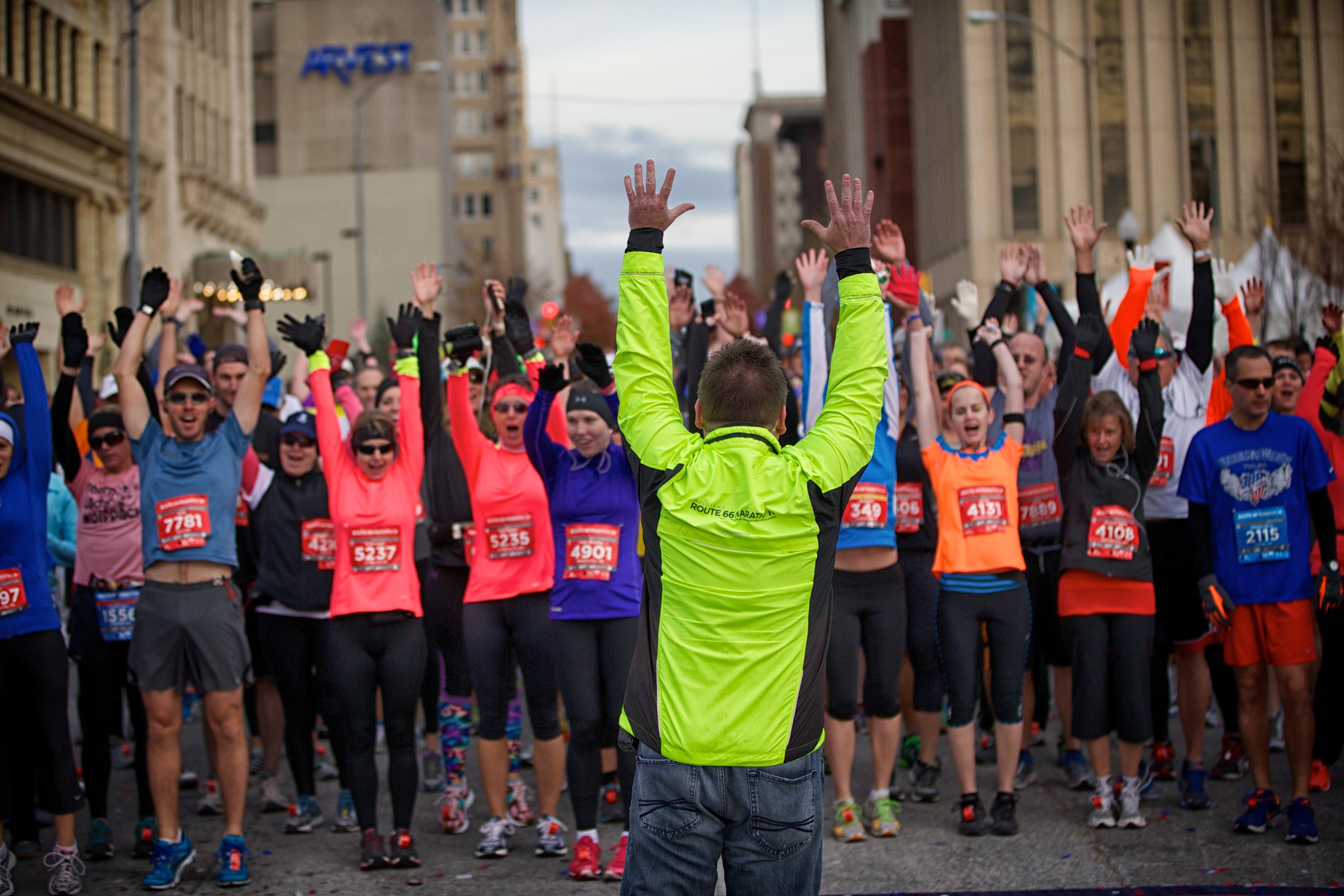 2012 Route 66 Marathon 145