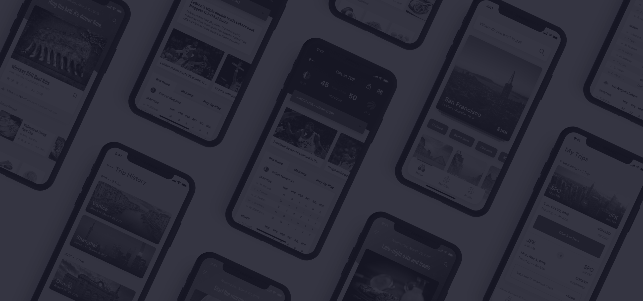 A visual outlet. Dribbble.