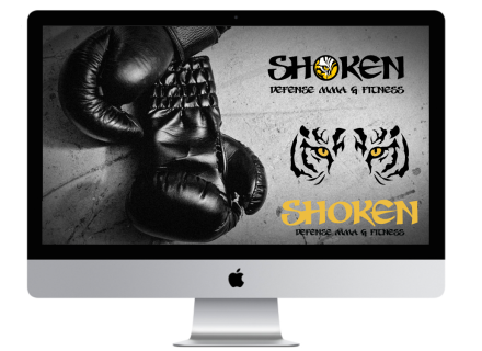 Shoken Defence - Windrose Web Design