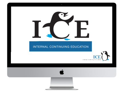 Windrose Web Design - ICE Logo