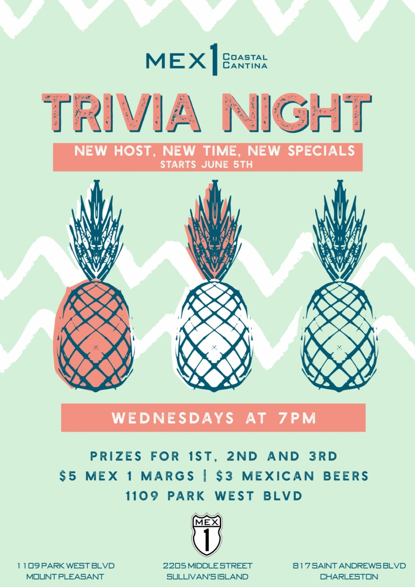 Trivia Night at Park West
