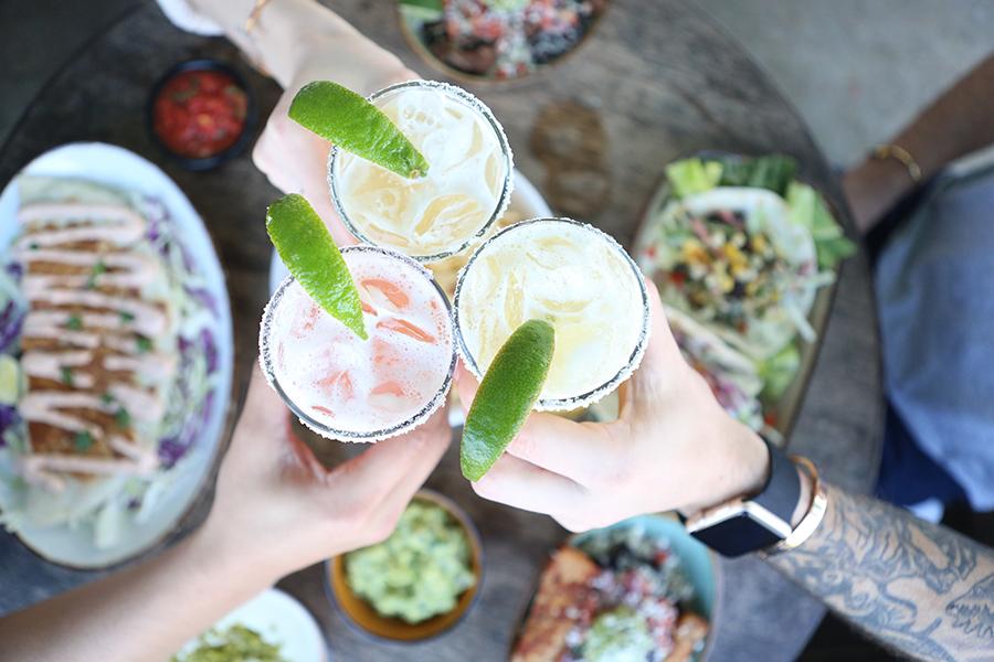 Mex 1 Margarita