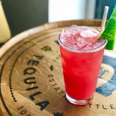 Baja Tanga Margarita