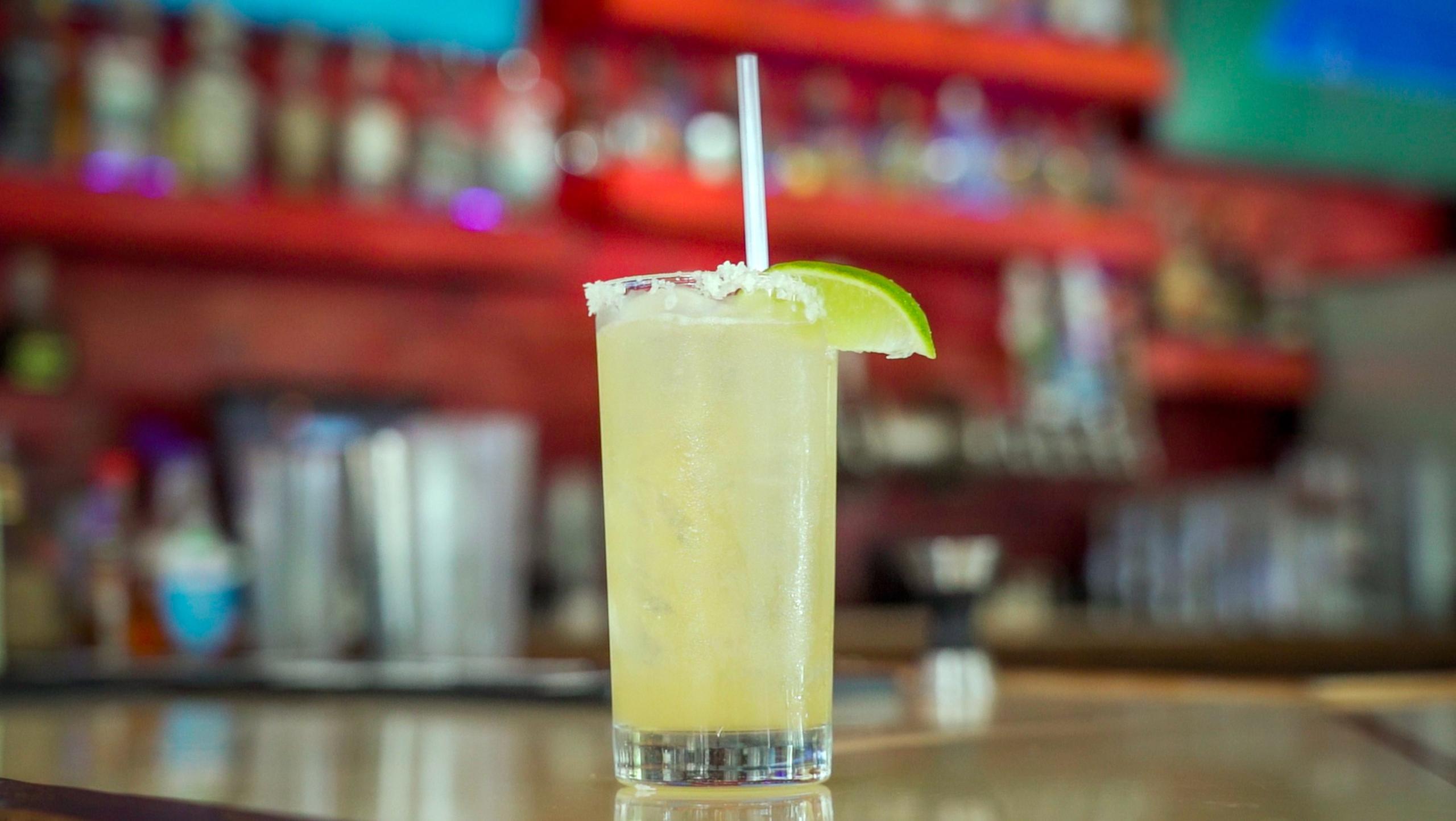 The Best Margaritas in Charleston