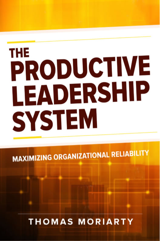 Learn the 'why' and 'how' to implement productive leadership.