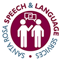 Santa Rosa Speech & Language Services Logo