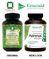 EM Adrenal 60 Side-by-Side