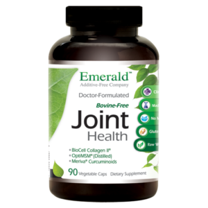 Emerald Joint Health (90) Bottle