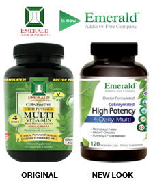EM High Potency Multi (120) Side-by-Side