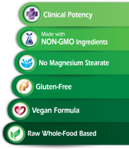 Emerald Green Bar Vegan-RWF V1