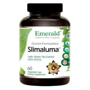 Emerald Slimaluma (60) Bottle