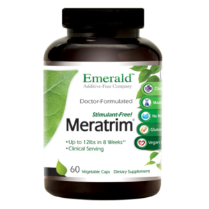 Meratrim (60) Bottle