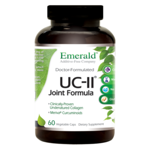 UC-II Joint (60) Bottle
