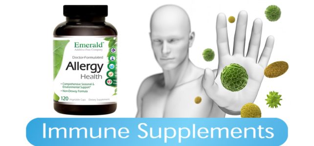 Immune Supplements