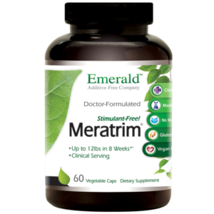 Emerald Labs Meratrim (60) Bottle