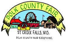 Polk County Fair Saint Croix Falls, WI