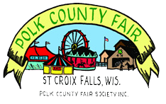 Polk County Fair Saint Croix Falls, WI