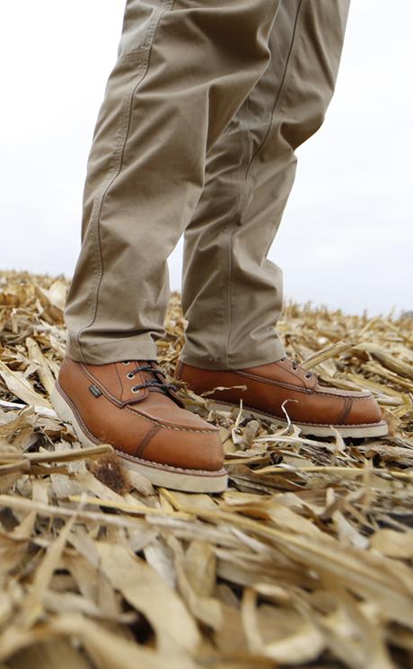 Winshooter Boots