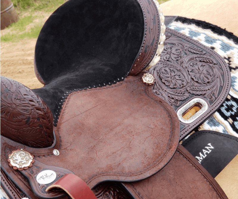Kelly Kaminski New Frontier Barrel Racers