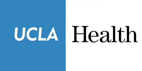 UCLA Health Logo