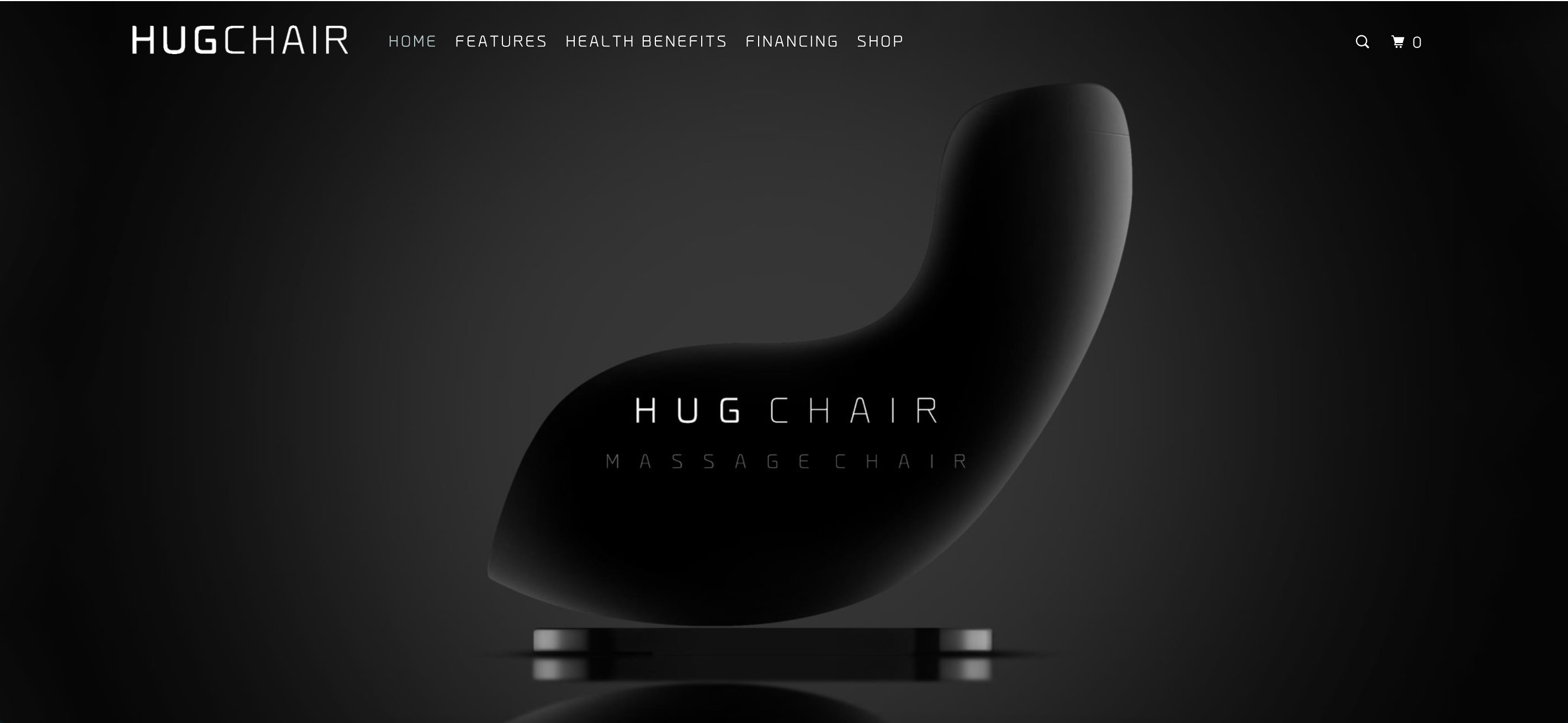 hug chairs bodyfriend company usa massage chairs web design website development los angeles