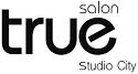 salon true hair by avik logo
