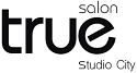 salon true hair by avik logo