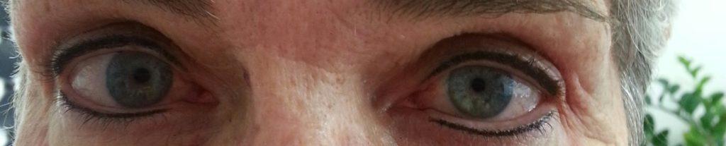 Safe and Convenient Permanent Makeup Eyeliner
