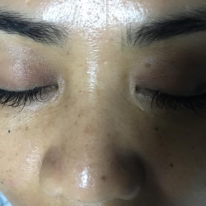 eyelash extensions at tampa spa