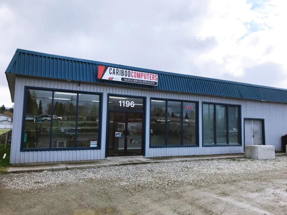Cariboo Computers in South Quesnel