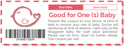 baby coupon