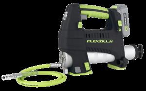 20V Cordless Grease Gun Kit - Flexzilla® Premium Hoses