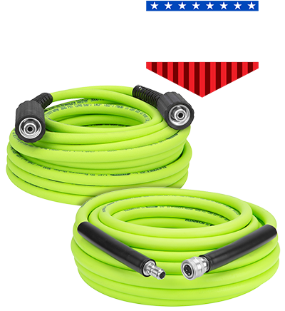 Flexzilla Premium Hoses Tools Equipment Pressure Washer Hose