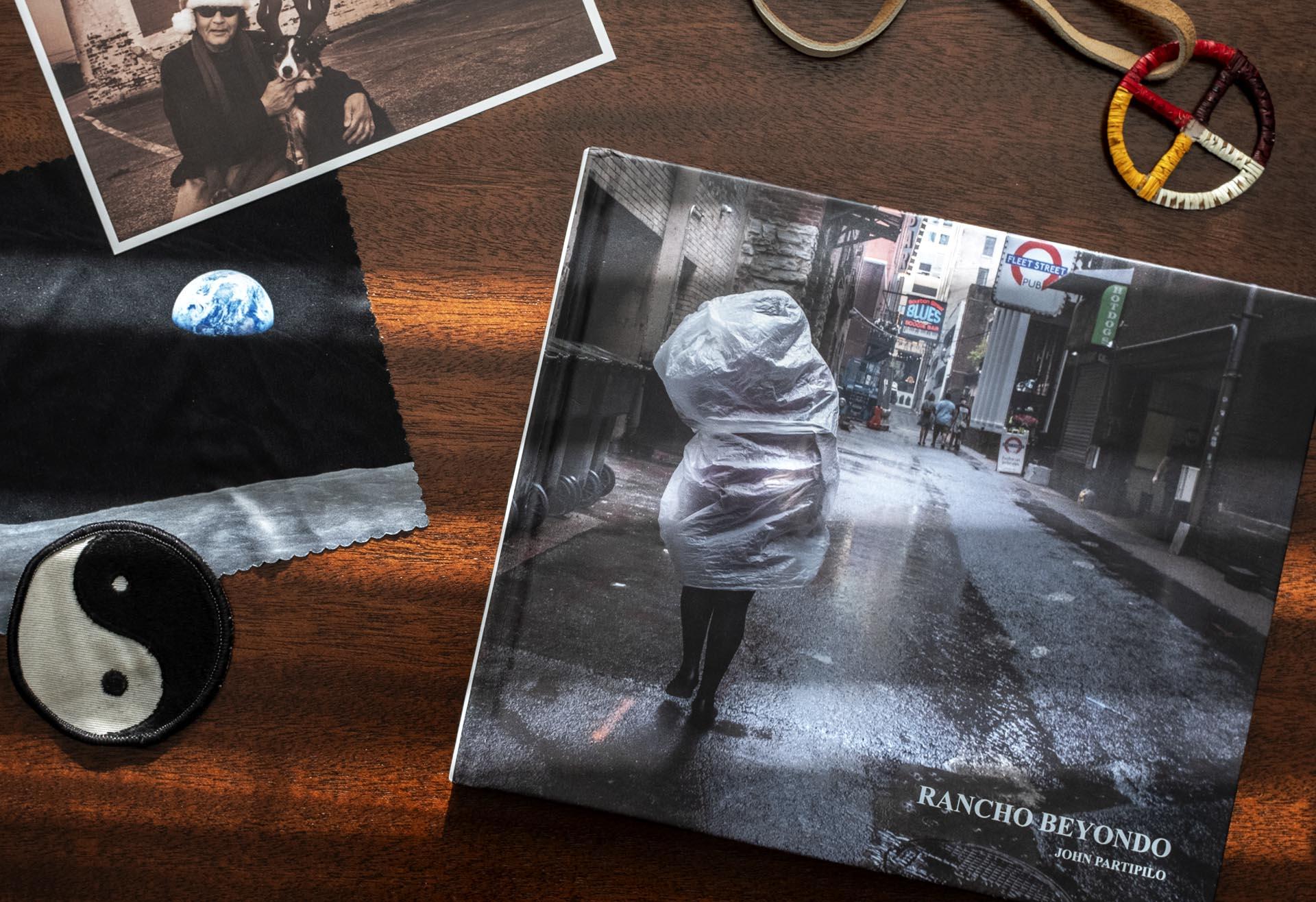 John Partipilo Photography Rancho Beyondo Book Nashville