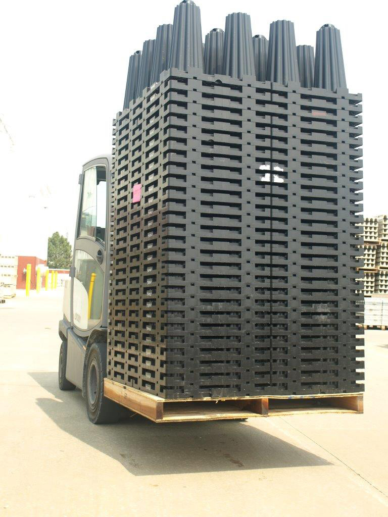 Optimized Logistics