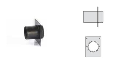 stormbrixx sd horizontal pipe connectors
