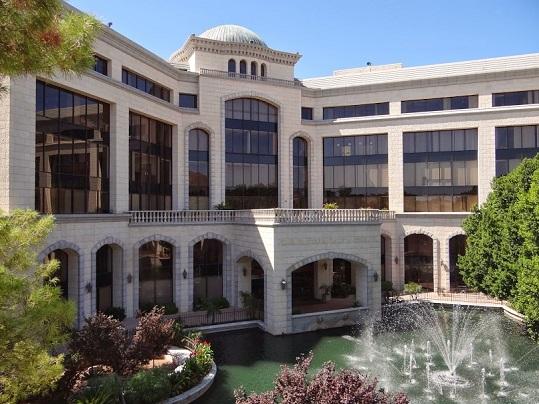 Ellett Bankruptcy Law Building