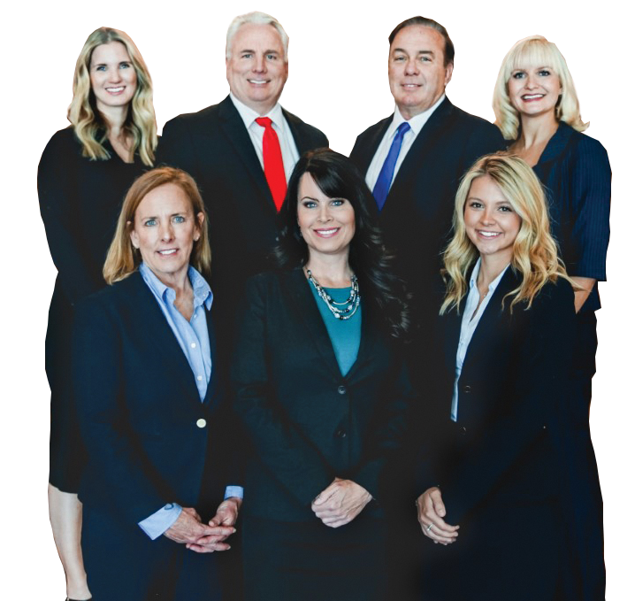 Ellett Law Bankruptcy Team