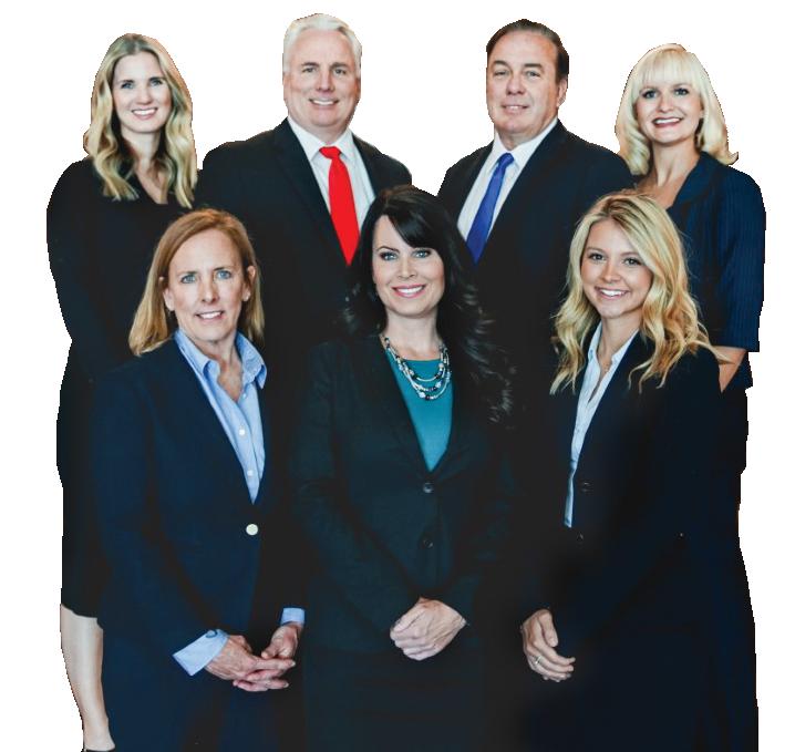 Ellett Law Bankruptcy Team