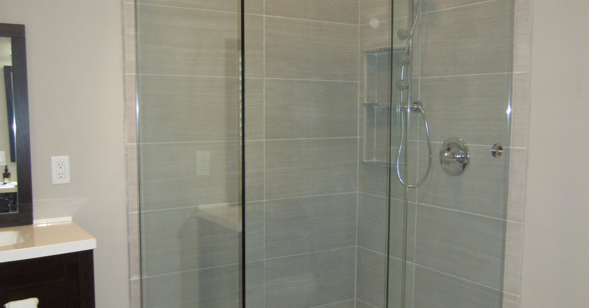 Glass Shower Doors Volusia County
