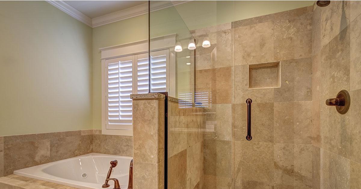 shower door replacement near orlando