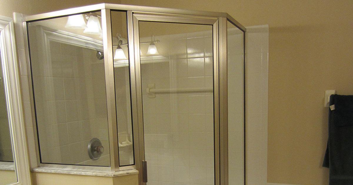 master bathroom shower ideas in volusia county