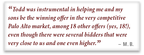Buyer Testimonial