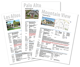 Menlo Atherton Realty | Full Multiple Listing Service Report and Why You Should Want to See Them