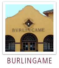 Burlingame
