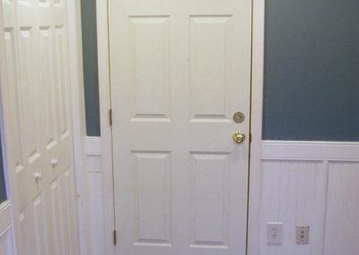 Adding a Door