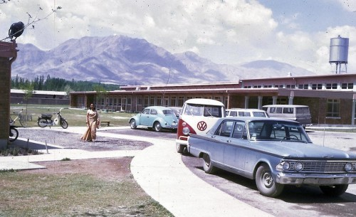 ISK in 60s
