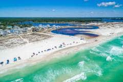 Grayton-Beach-Drone