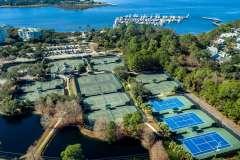 Sandestin-Tennis